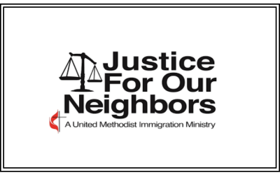 Support Justice for Our Neighbors