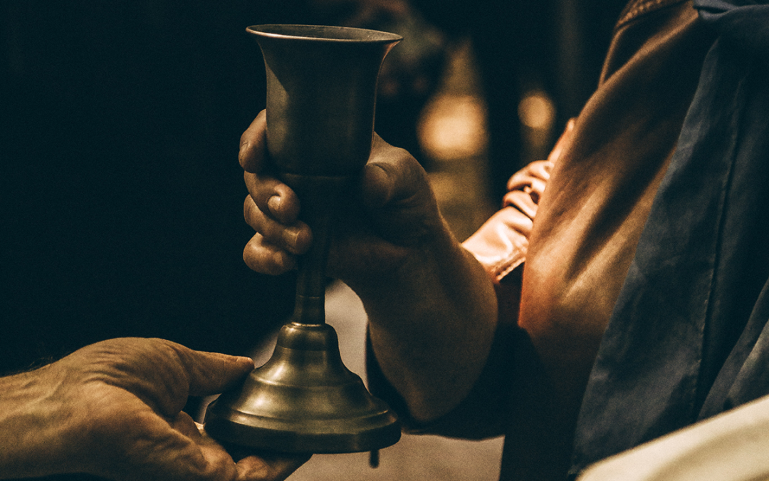 Communion, Trust, and Justice