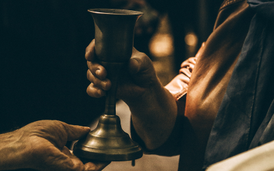 Communion, Truth and Justice